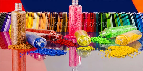 phân loại nhựa plastic