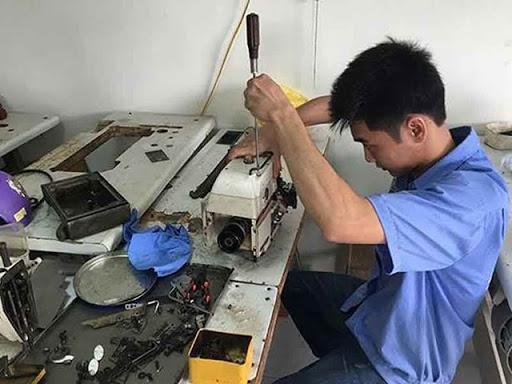 Bảo dưỡng, bảo trì máy may công nghiệp theo định kỳ