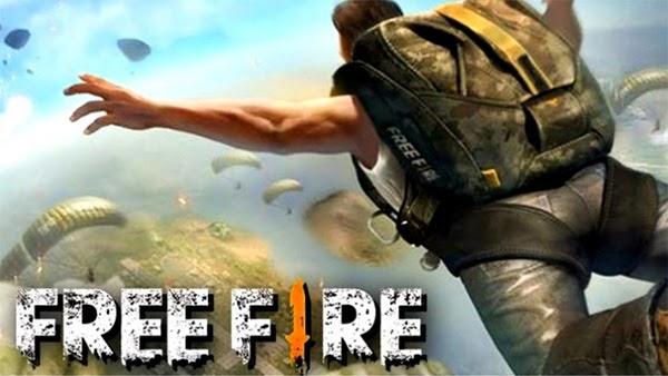 Free Fire - Game hàng đầu Việt Nam