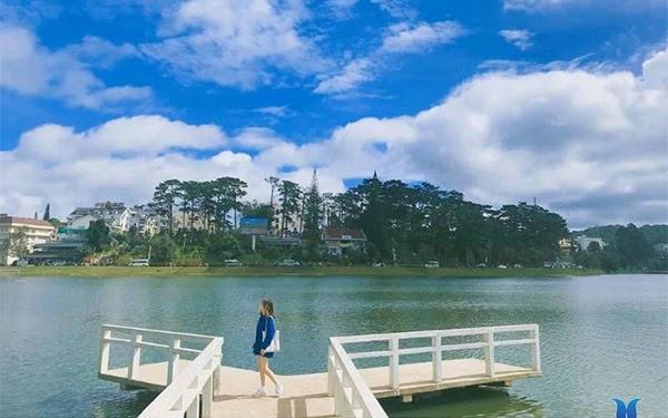 Giới thiệu về địa danh Hồ Xuân Hương