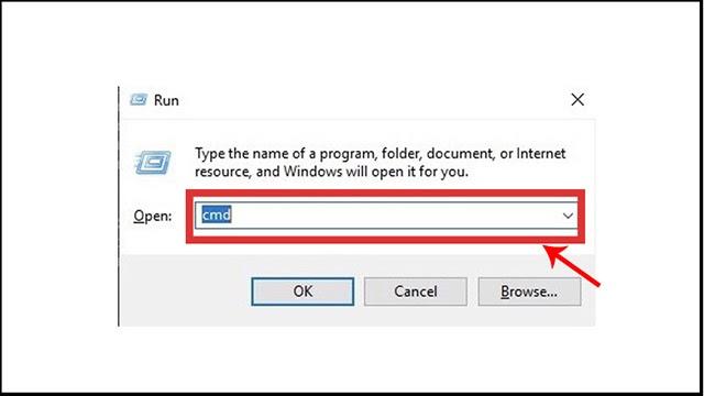 Cách kiểm tra tốc độ Ping trên Windows
