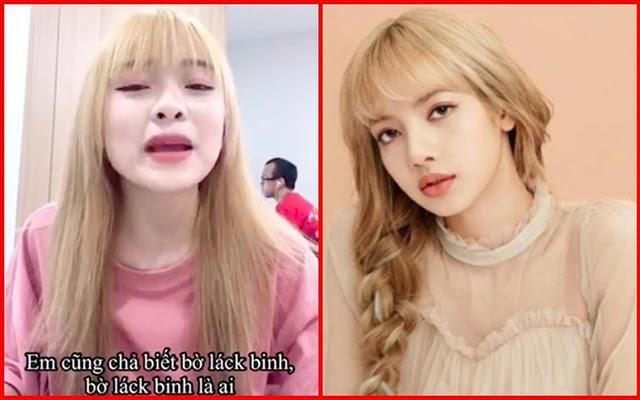 """Phát ngôn vạ miệng của hot girl tự xưng """"Lisa Việt Nam"""""""