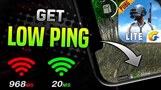 Ping là gì trong liên quân