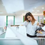 Thiết bị văn phòng gồm những gì? Tìm hiểu cụ thể từng loại