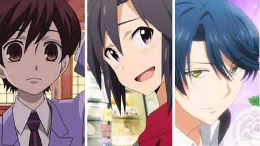 Ý nghĩa Trap trong anime